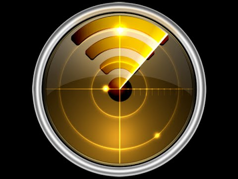 GWPA Finder App icon