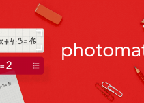 Photomath for PC Windows 7/8.1/10 and Mac Download Free