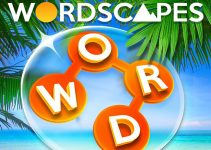Wordscapes for PC: Free Download on Windows 7/8.1/10 and Mac