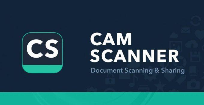 CamScanner for PC – Windows 10, 8.1, 7 / Mac / Laptop Free Download
