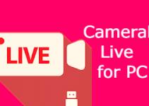 CameraFi Live for PC – Windows 7,8,10 / Mac Free Download