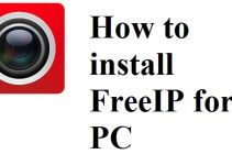 FreeIP for PC: Windows 7,8.1,10 / Laptop / Mac Free Download