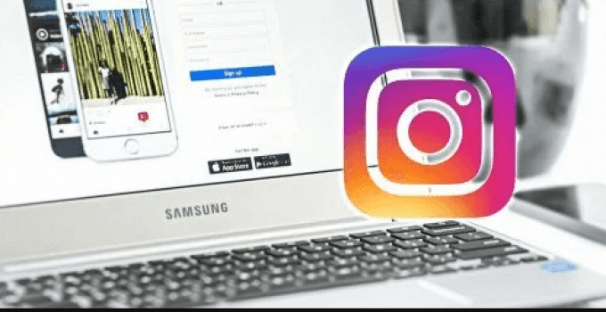 Instagram for PC Free Download – Windows 7, 8, 10 / Mac / Laptop