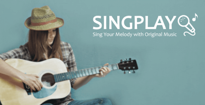 SingPlay for PC – Windows 7/8/10 and Mac Free Download