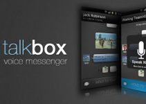 TalkBox for PC (Windows 10, 8, 7, and Mac) Free Download