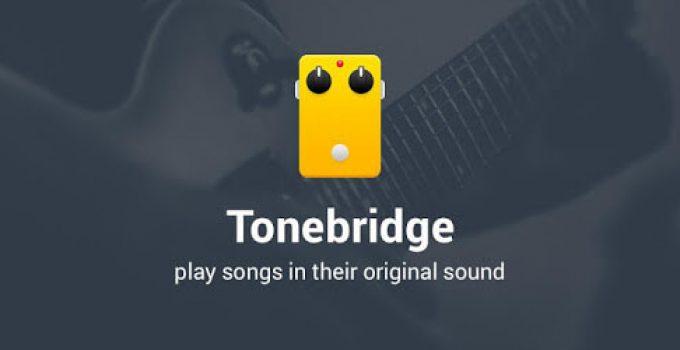 Tonebridge Guitar Effects for PC – Windows & Mac Free Download