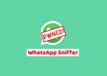 WhatsApp Sniffer for PC / Windows 10,8,7 & Mac / Laptop Free Download