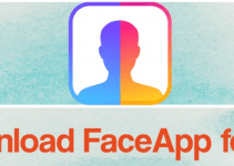 FaceApp for PC (Windows 7, 8, 10 / Mac) Free Download