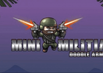 Mini Militia for PC – Windows 7, 8, 10 / Mac / Laptop Free Download