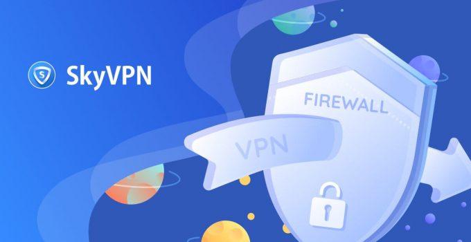Download SkyVPN for PC – Windows 7, 8, 10 / Mac / Laptop
