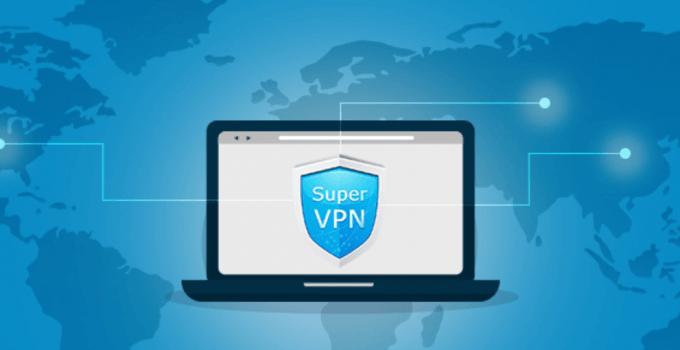 SuperVPN for PC / Windows 10, 8, 7 / Mac Free Download