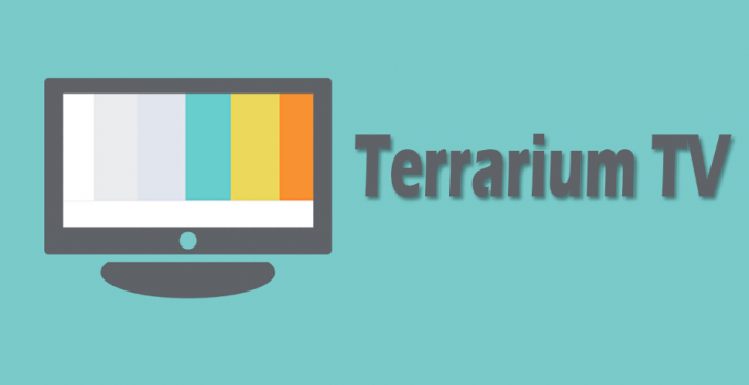 Download and Install Terrarium TV for PC (Windows and Mac)