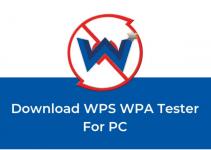 WIFI WPS WPA TESTER for PC – Windows 10, 8, 7 / Mac Free Download