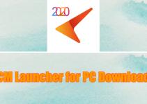 CM Launcher for PC – Windows 10, 8, 7 / Mac / Laptop Free Download
