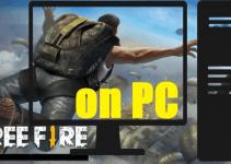 Download Garena Free Fire for PC (Windows 7, 8, 10 / Mac) Free