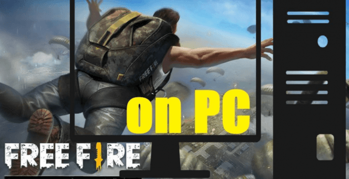 Download Garena Free Fire for PC (Windows 7, 8, 10 / Mac) Free