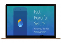 Mercury Browser for PC: Windows 7/8/10 and Mac Download Free