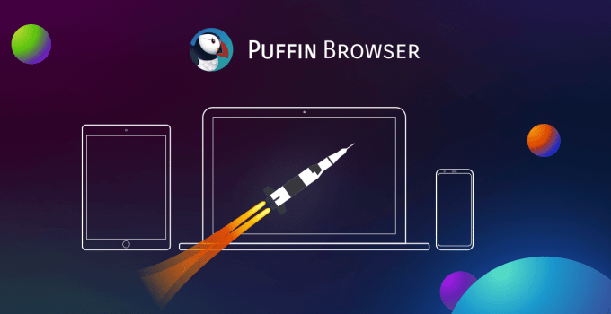 Puffin Browser for PC Download Free – Windows 7, 8, 10 / Mac