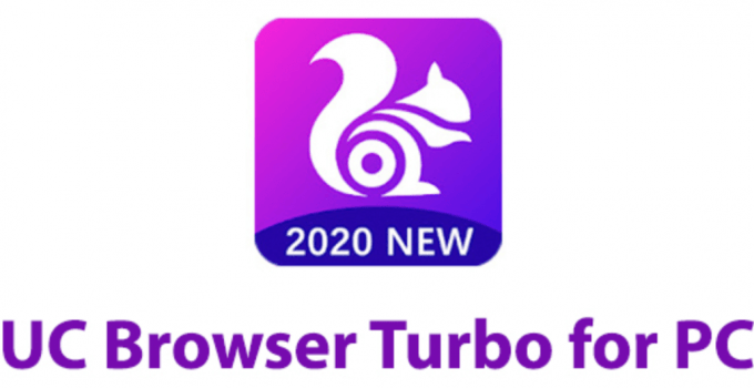 UC Browser Turbo for PC (Windows 7, 8, 10 / Mac) Free Download