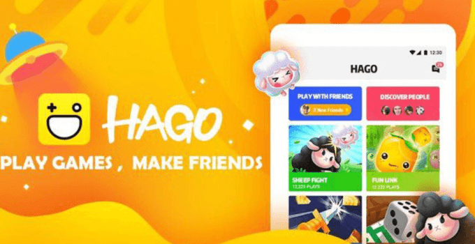 HAGO for PC Windows (7, 8, 10) and Mac Free Download
