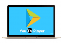 You TV Player for PC – Windows 7/8/10 and Mac Free Download