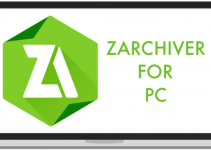 Download ZArchiver for PC (Windows 10, 8, 7 / Mac) Free