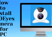 360Eyes Camera for PC – Windows 7, 8, 10 / Mac Download Free