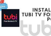 Tubi TV for PC – Windows 10, 8.1, 7 / Mac (Download Free)