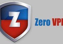 Zero VPN for PC – Windows 7, 8, 10 / Mac Download Free