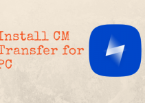 CM Transfer for PC – Windows 10, 8, 7, and Mac Download