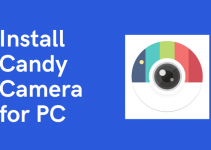 Candy Camera for PC – Windows 10, 8, 7, and Mac Download Free