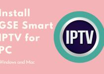 GSE SMART IPTV for PC: Windows 10, 8.1, 7, & Mac Download Free