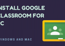 Google Classroom for PC – Windows 10, 8.1, 7 / Mac Download Free