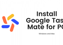 Google Task Mate for PC – Windows 10, 8, 7, and Mac Free Download