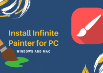 Infinite Painter for PC – Windows 10, 8, 7, and Mac Free Download