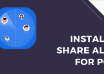 SHARE ALL for PC – Windows 10,8,7 & Mac Free Download
