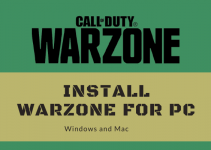 Warzone for PC – Windows 10, 8, 7 / Mac Free Download