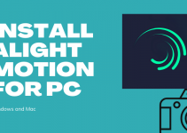 Alight Motion for PC – Windows 10, 8, 7, and Mac Download Free