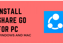 SHARE Go for PC – Windows 10, 8, 7, and Mac Free Download