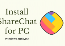 ShareChat for PC – Windows 10, 8, 7, and Mac Free Download