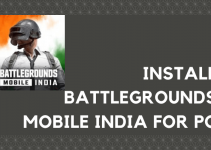 Battlegrounds Mobile India for PC – Windows 10, 8, 7 / Mac Free Download