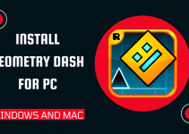 Geometry Dash for PC – Windows 10, 8, 7, and Mac Free Download