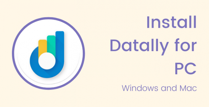 Datally for PC – Windows 10, 8, 7, and Mac Free Download