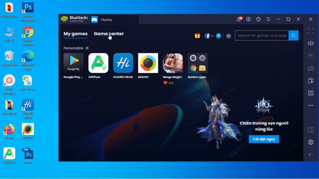 Dolphin for PC